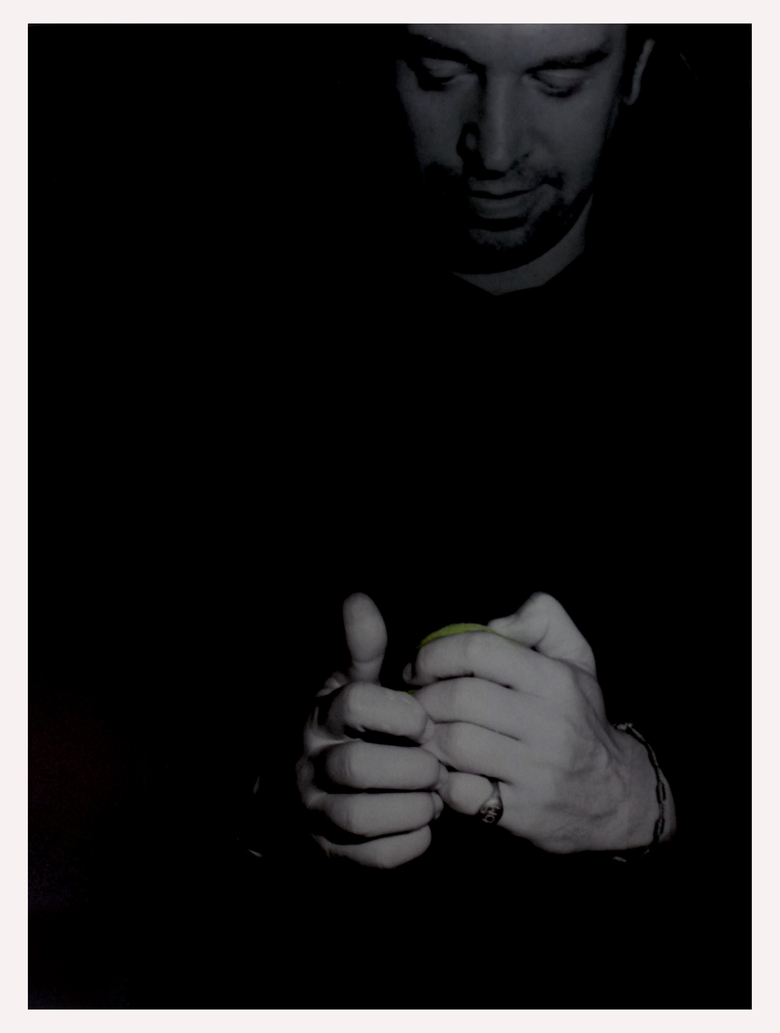 Richard Kunath | Glendale, California | November 2013