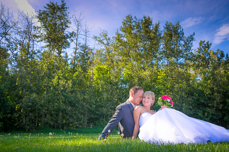 Edmonton Photographer Weddings