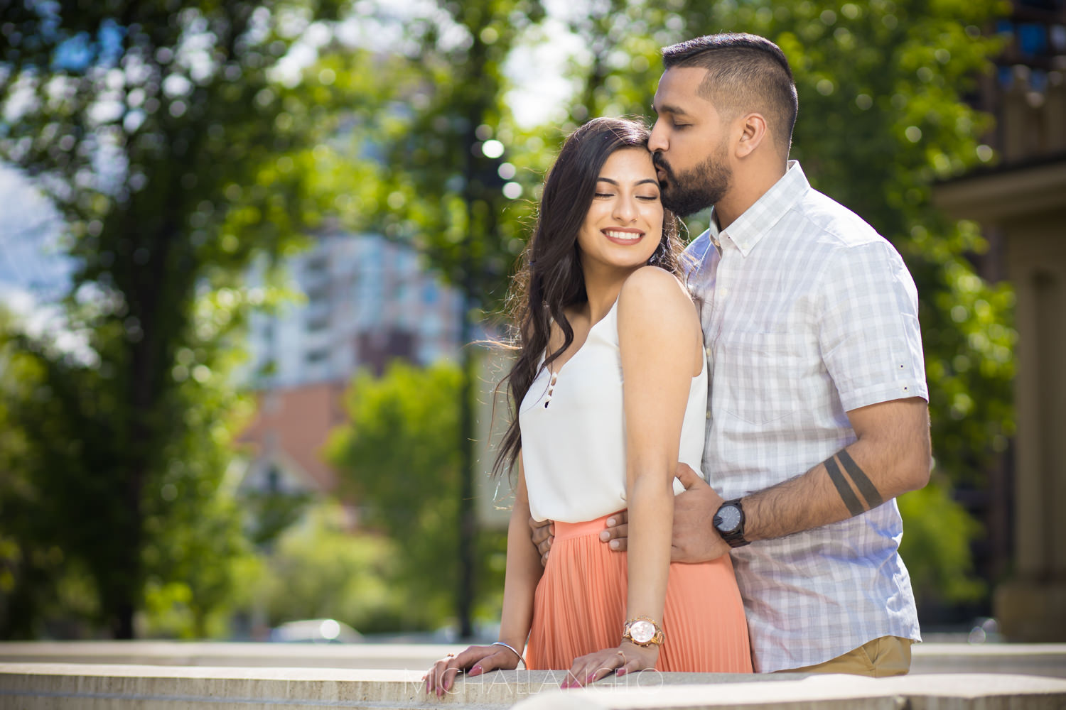 Calgary-Wedding-Photographer-Sikh-Weddings-East-Indian-Wedding-Engagement-Session-Downtown