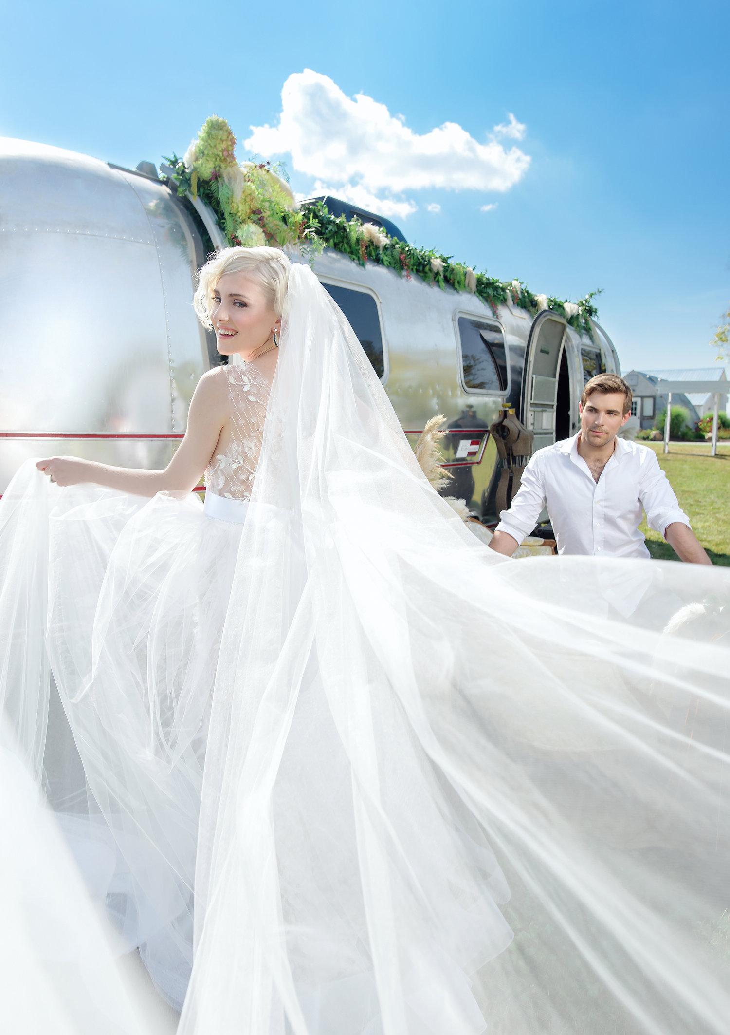 Victoria Sdoukos Couture Wedding Dresses Couture Wedding