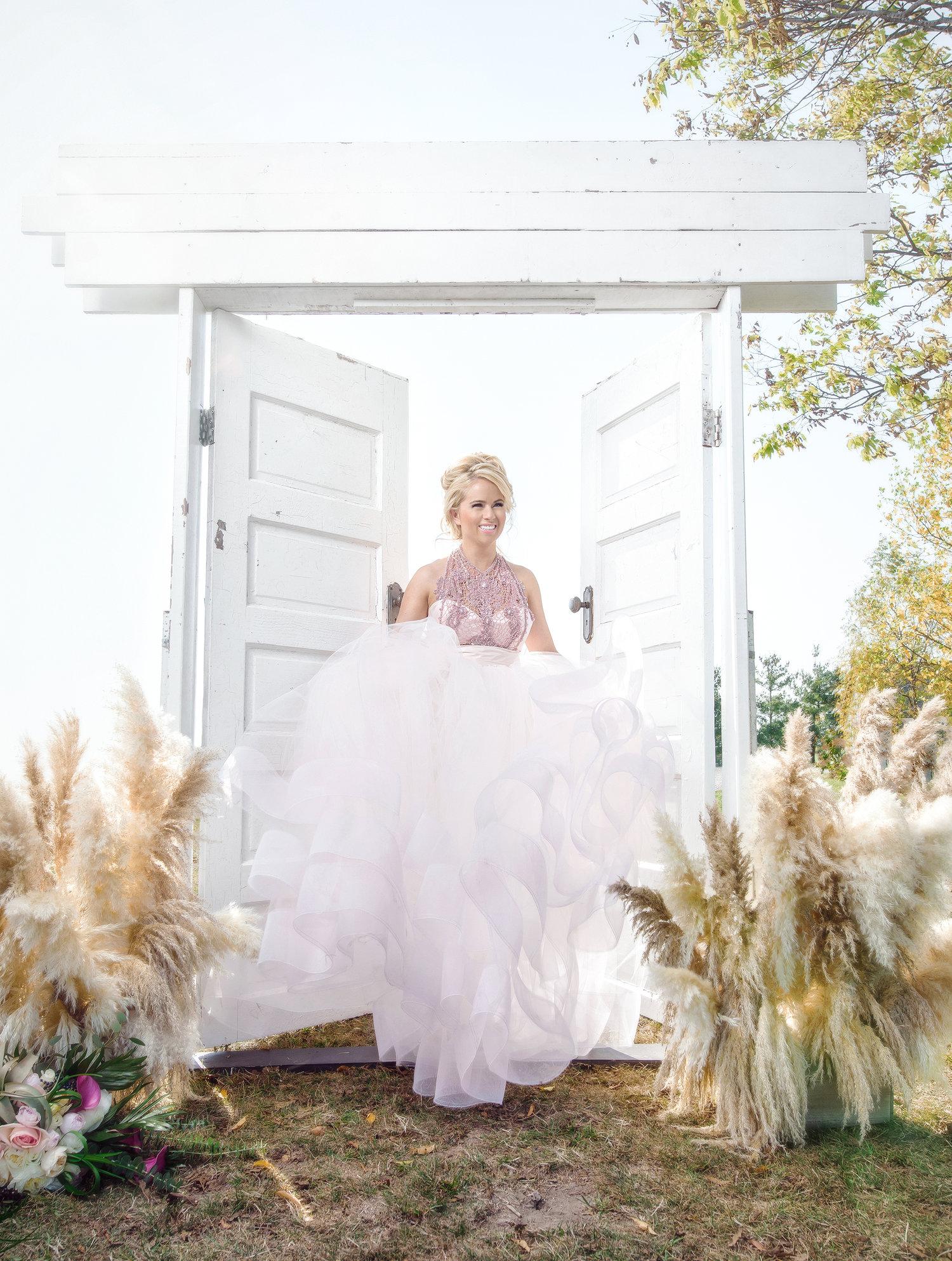 Lookbook Victoria Sdoukos Couture