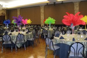 Proms & Schools Events