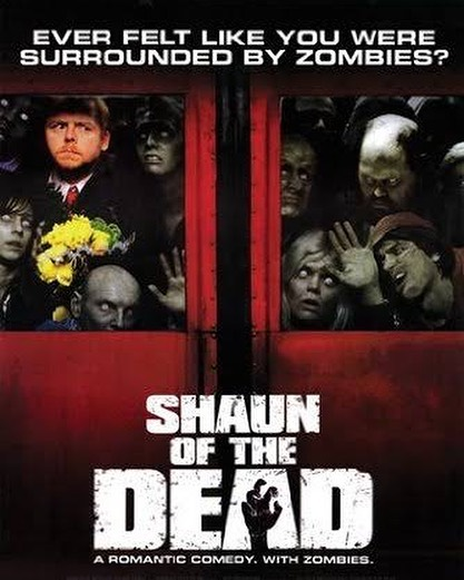 TONIGHT 8:30pm in the movie room🎥  Free Popcorn 🍿😋 - - - #movienight #popcorn #shaunofthedead #zombies #comedy #classicmovie #bondi #sydney #australia #chillnight
