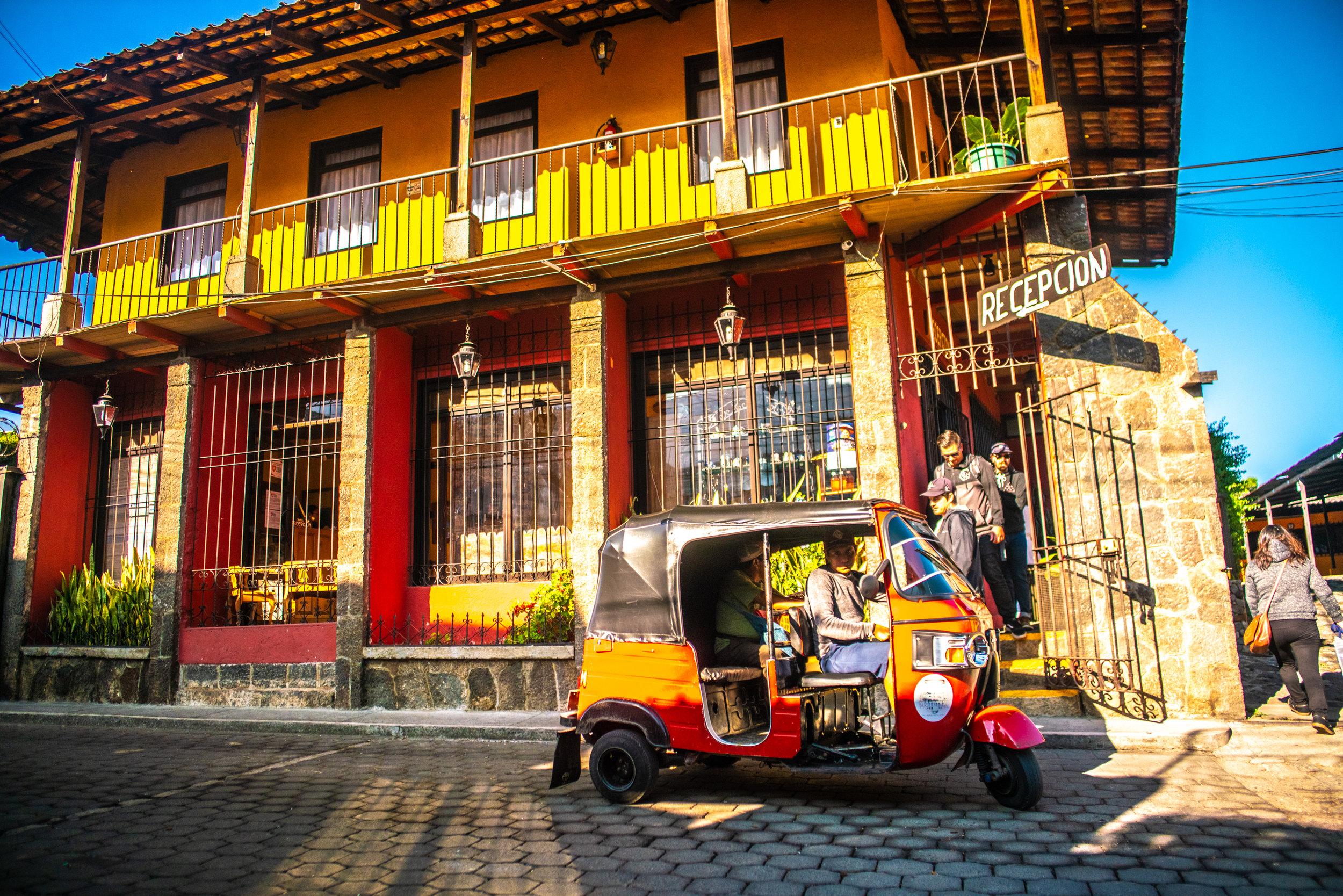 Guatemala (2018)
