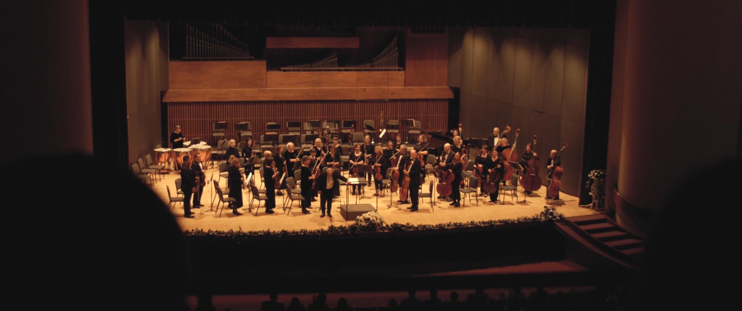 Walla Walla Symphony