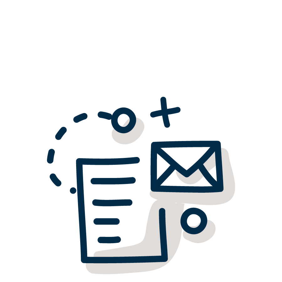 E-letter marketing