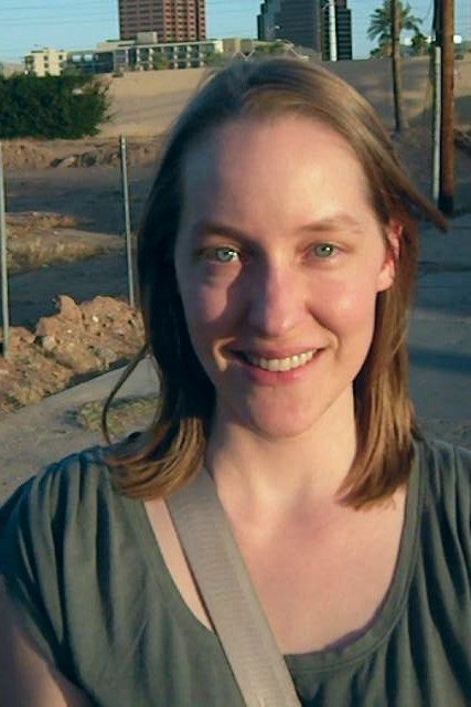 "Skaidra Smith-Heisters: ""I like to help out with projects connecting big political economy theory with small practical applications. I'm a geek about large-scale water infrastructure, cooperative processes, and rules. I would like to know everything there is to know about polycentricity and individualistic institutional analysis. Get in touch with me about the GISER website and/or listserve, anything Ostrom-related, anarcho-pacifist plots, and field trips to Arizona dams and reservoirs."""