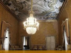 Naples     Palazzo de Liguoro - Via Area Sanita' 12    Naples 80137- ITALY    Tel. +39-081-447-222    info@opengatepr.com