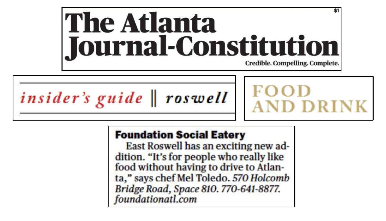 April 12, 2015 - The Atlanta Journal-Constitution