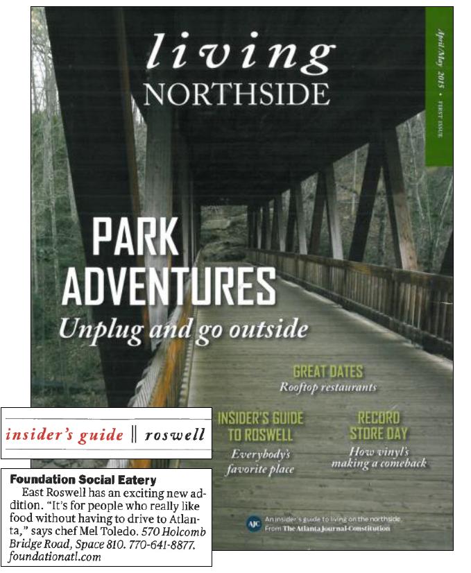 April/May 2015 - Living Northside