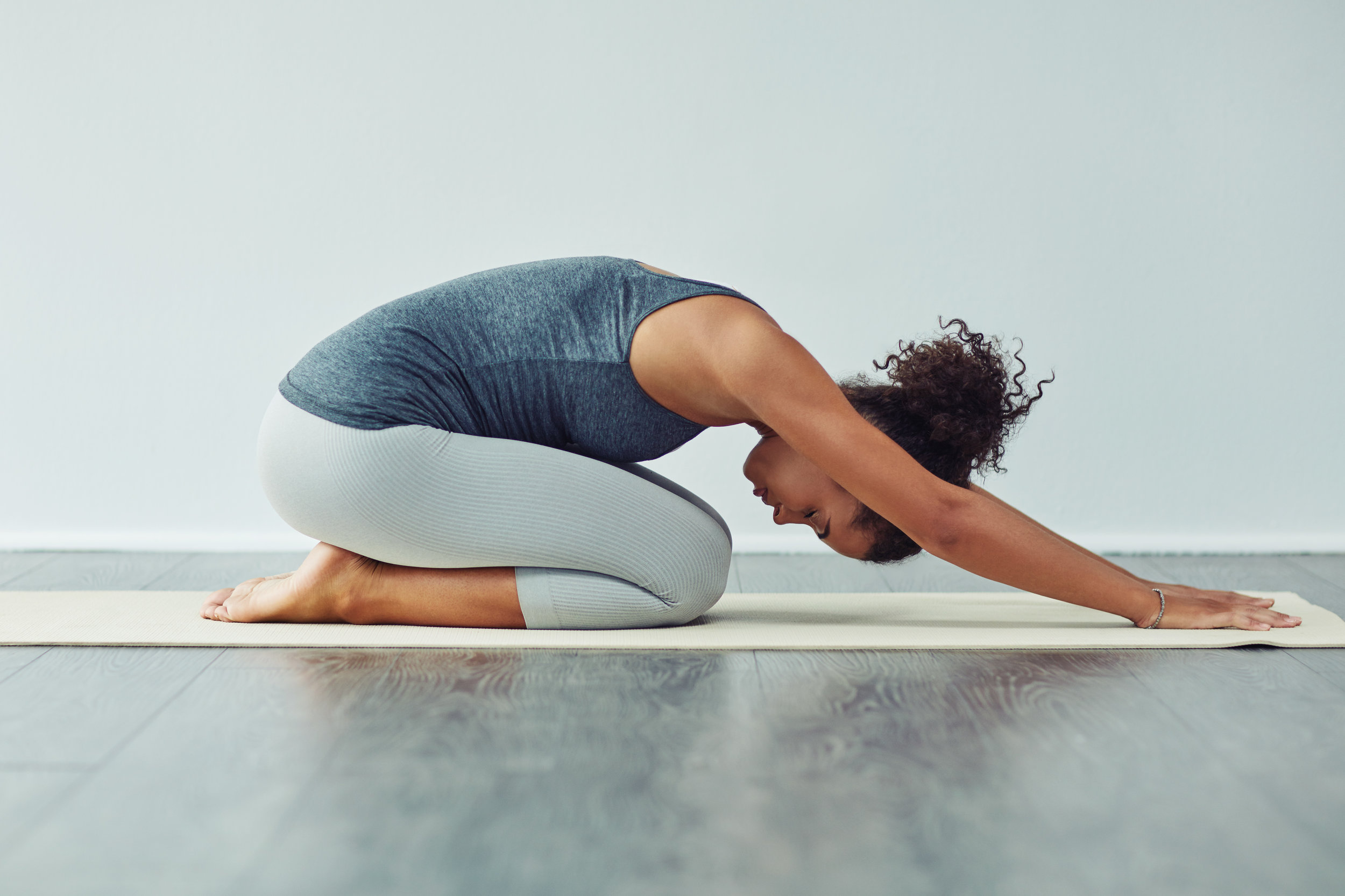 BEFRIEND YOUR BODY AGAIN - Therapeutic yoga is the application of yoga postures to the treatment of health conditions and involves instruction in yogic practices and teachings to prevent reduce or alleviate pain, suffering or limitations.