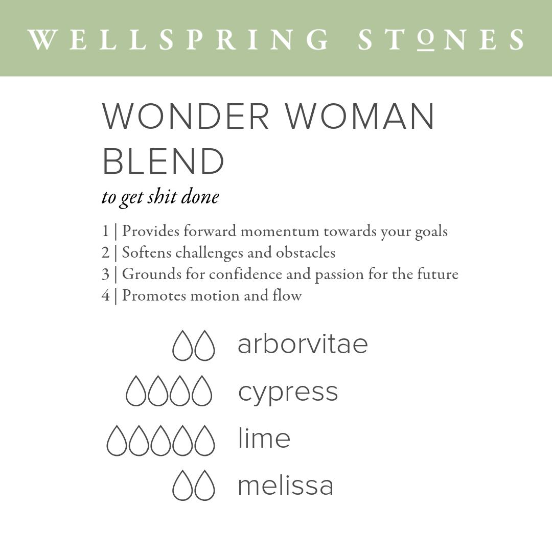 Wonder Woman Blend Aromatherapy Recipe Card.png