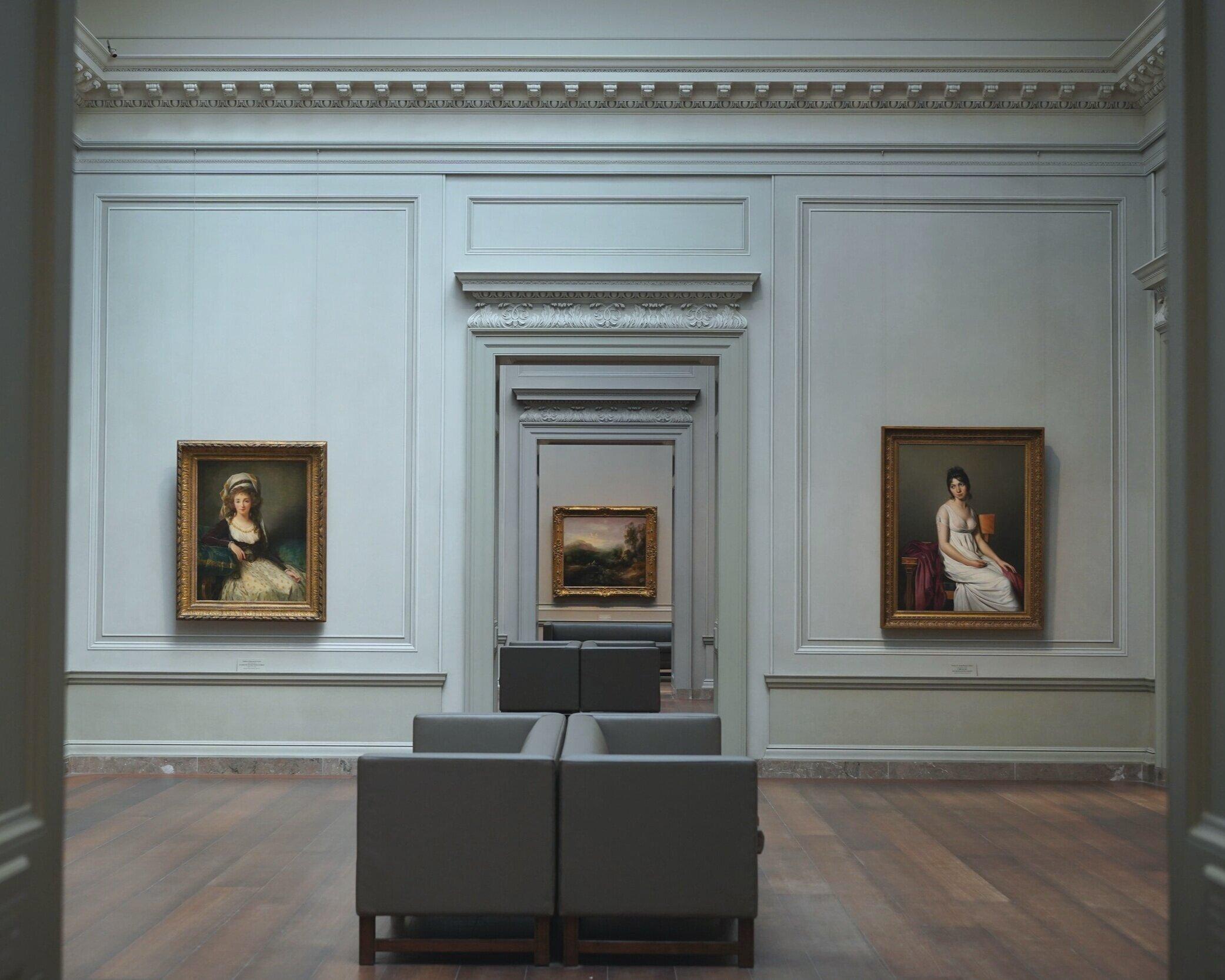 National Gallery of Art, Washington DC, USA