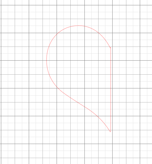 half-a-heart