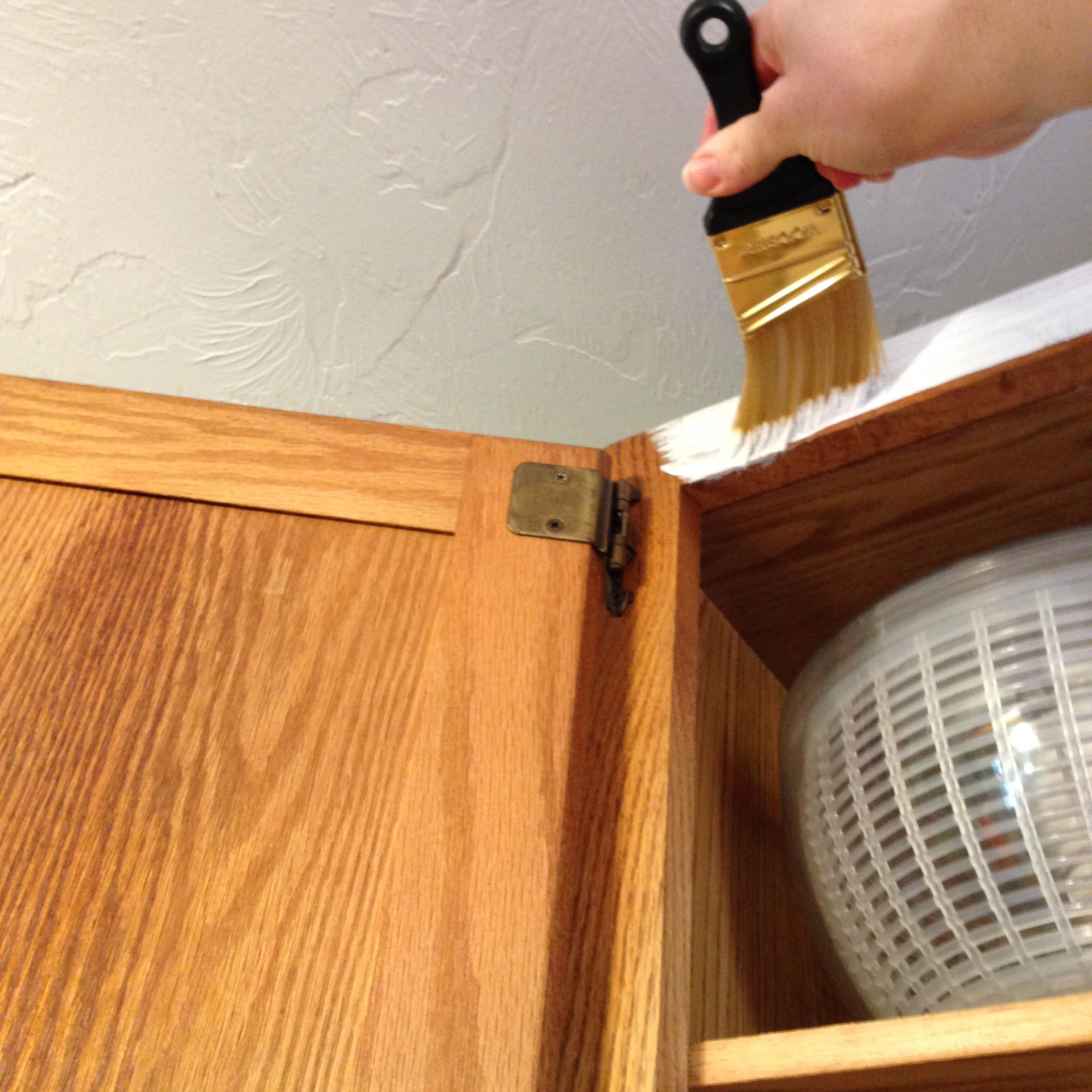 painting-cabinets