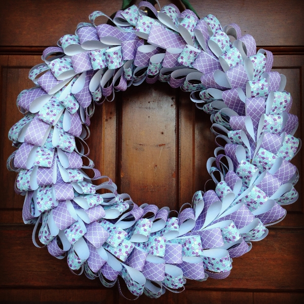 DIY-Mother's-Day-Wreath