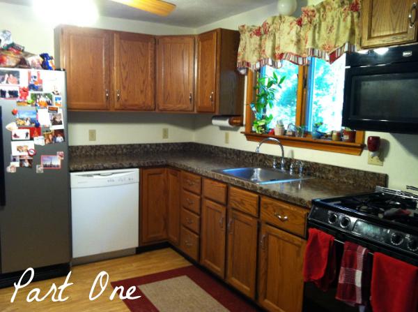 Painted-Granite-Kitchen-Countertops