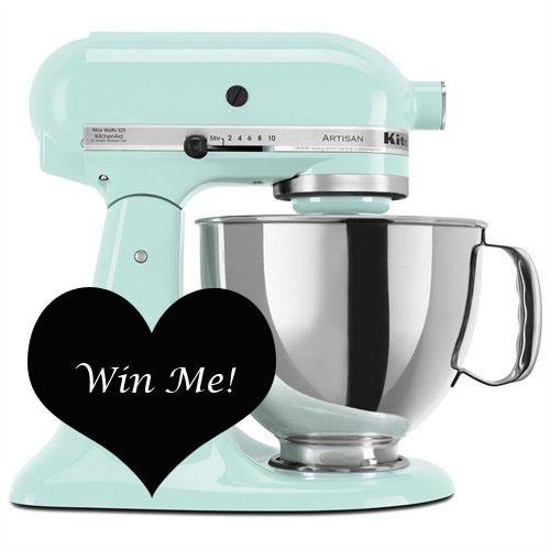 win-a-kitchenaid-mixer