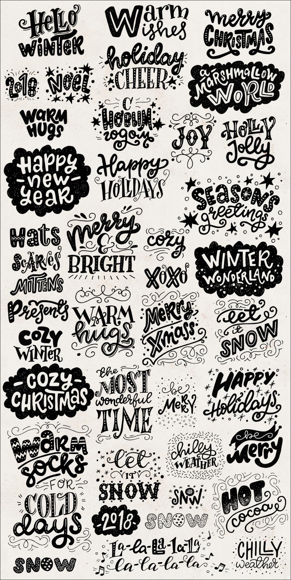Craftbundles December