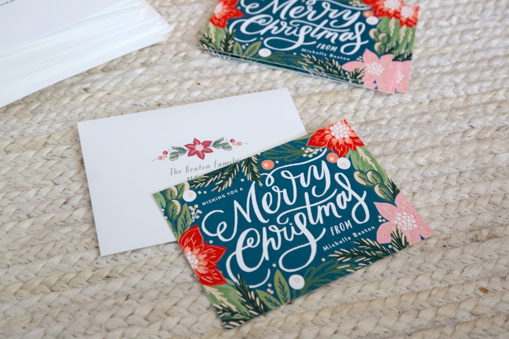 Last Minute Holiday Cards2