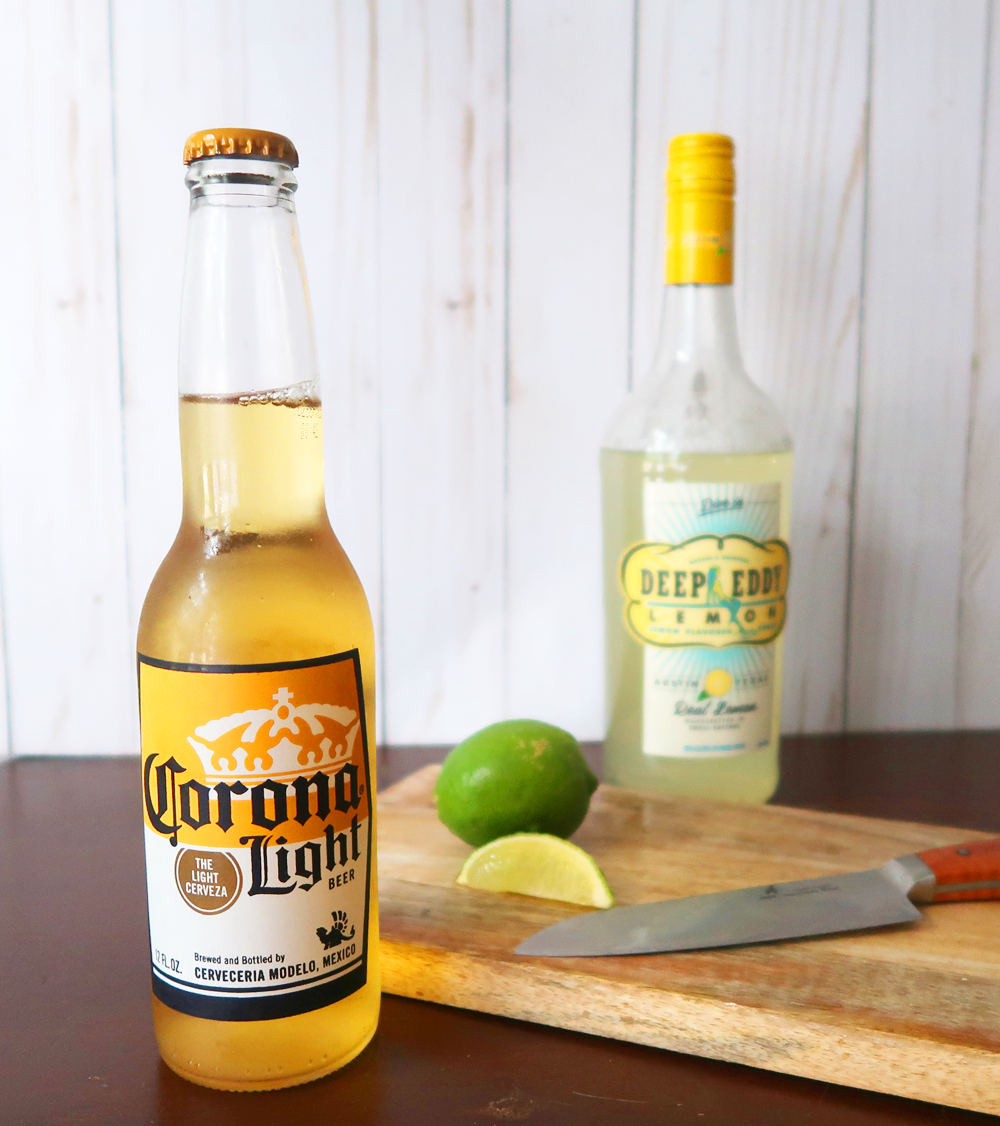 Loaded Corona recipe