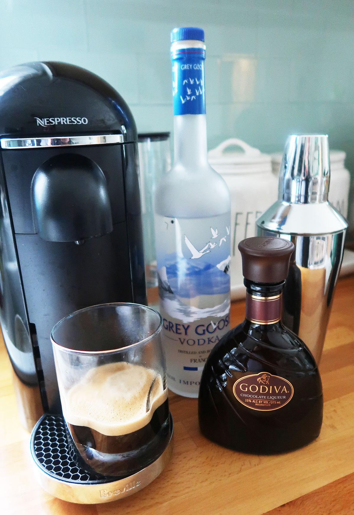 mocha espresso martini 3