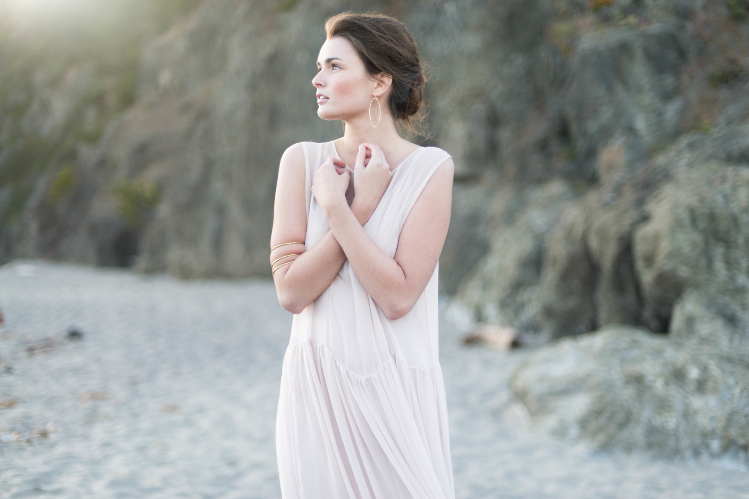 Meghan Mehan Fine Art Photography - Elk, California - Beach Bridal_Chloe - 008-2.jpg
