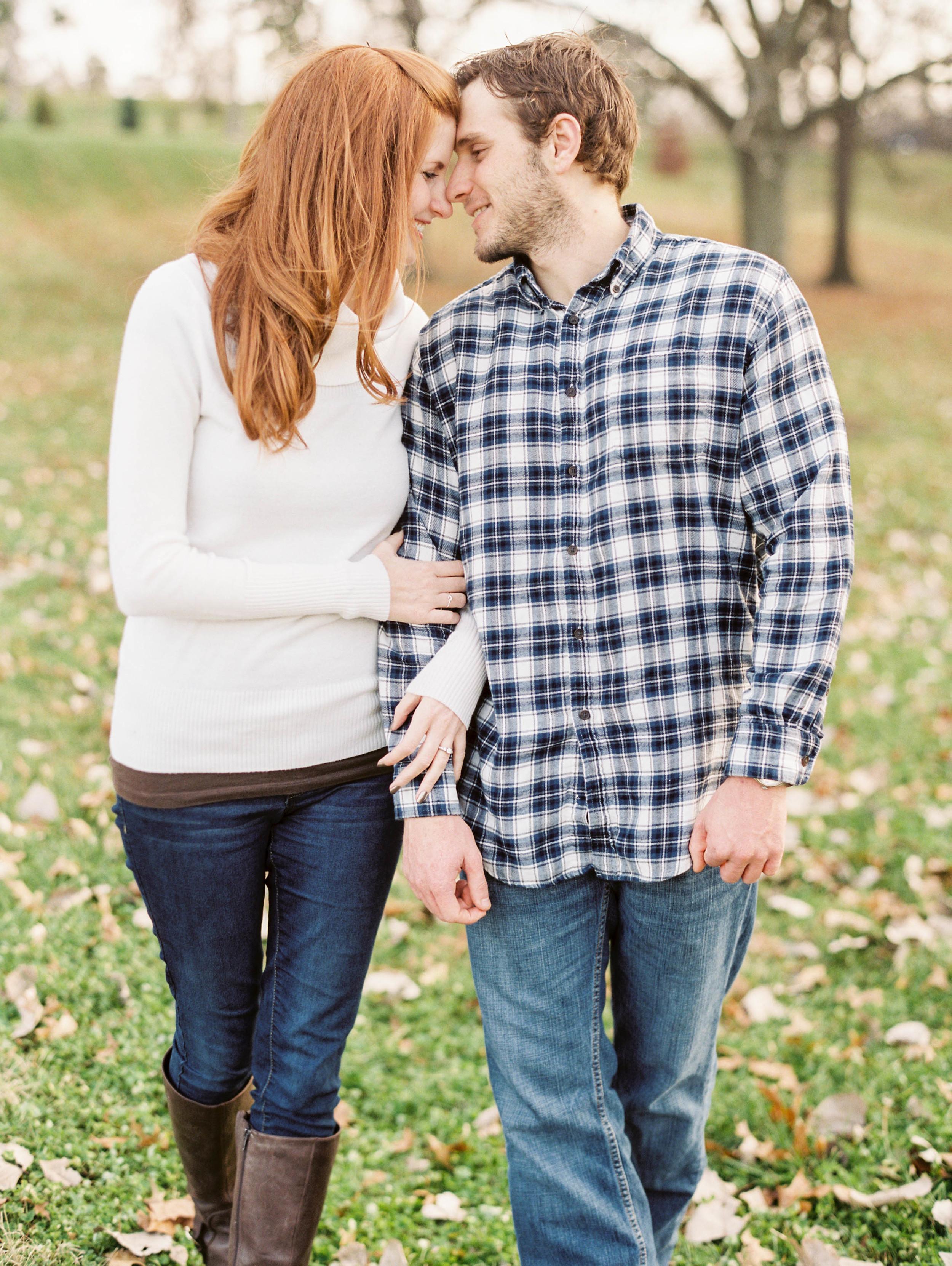 Catherine + Michael - St. Louis Forest Park Engagement - 041.jpg