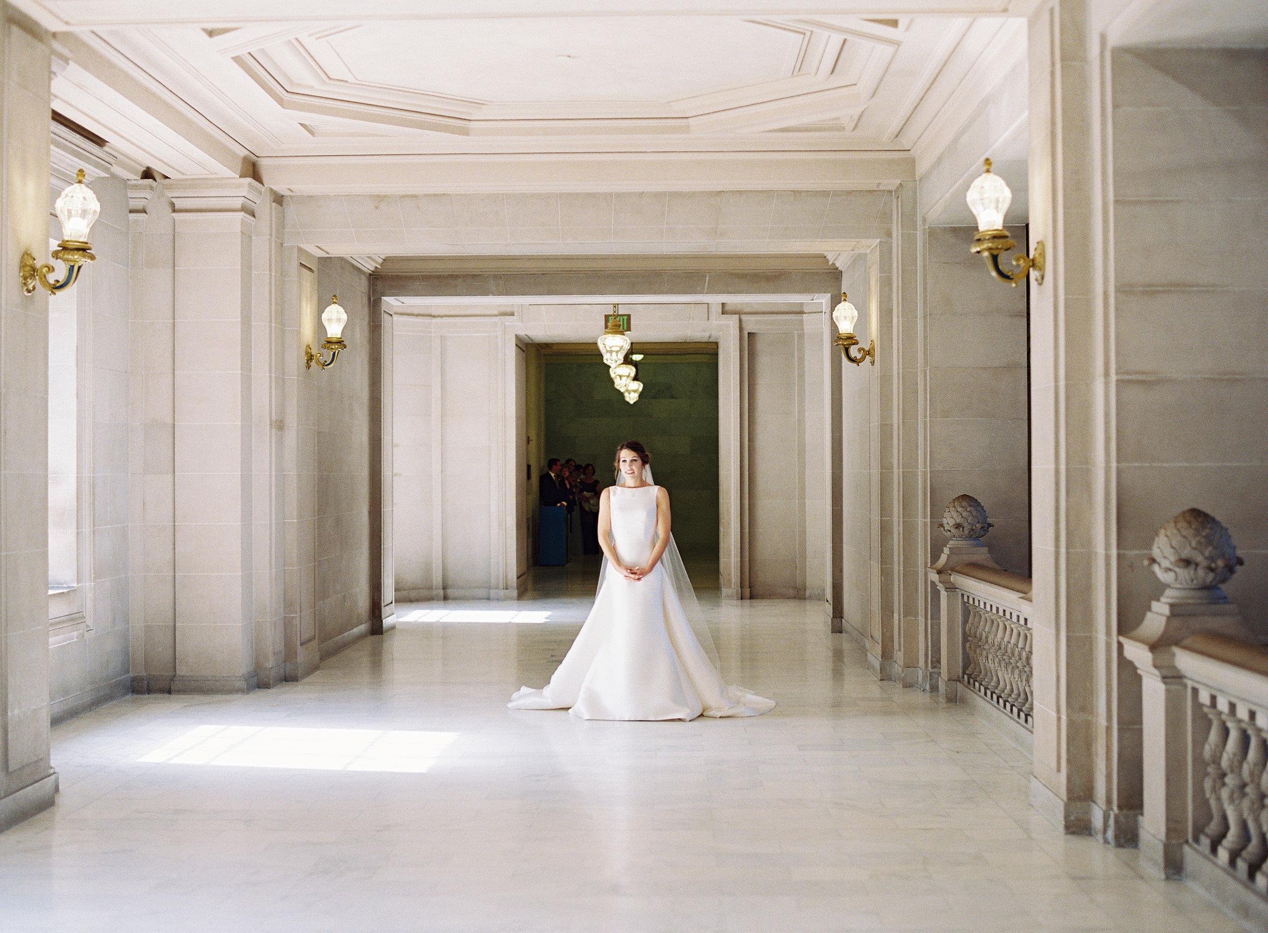 Meghan Mehan Photography - California Wedding Photographer | San Francisco City Hall Wedding 001.jpg