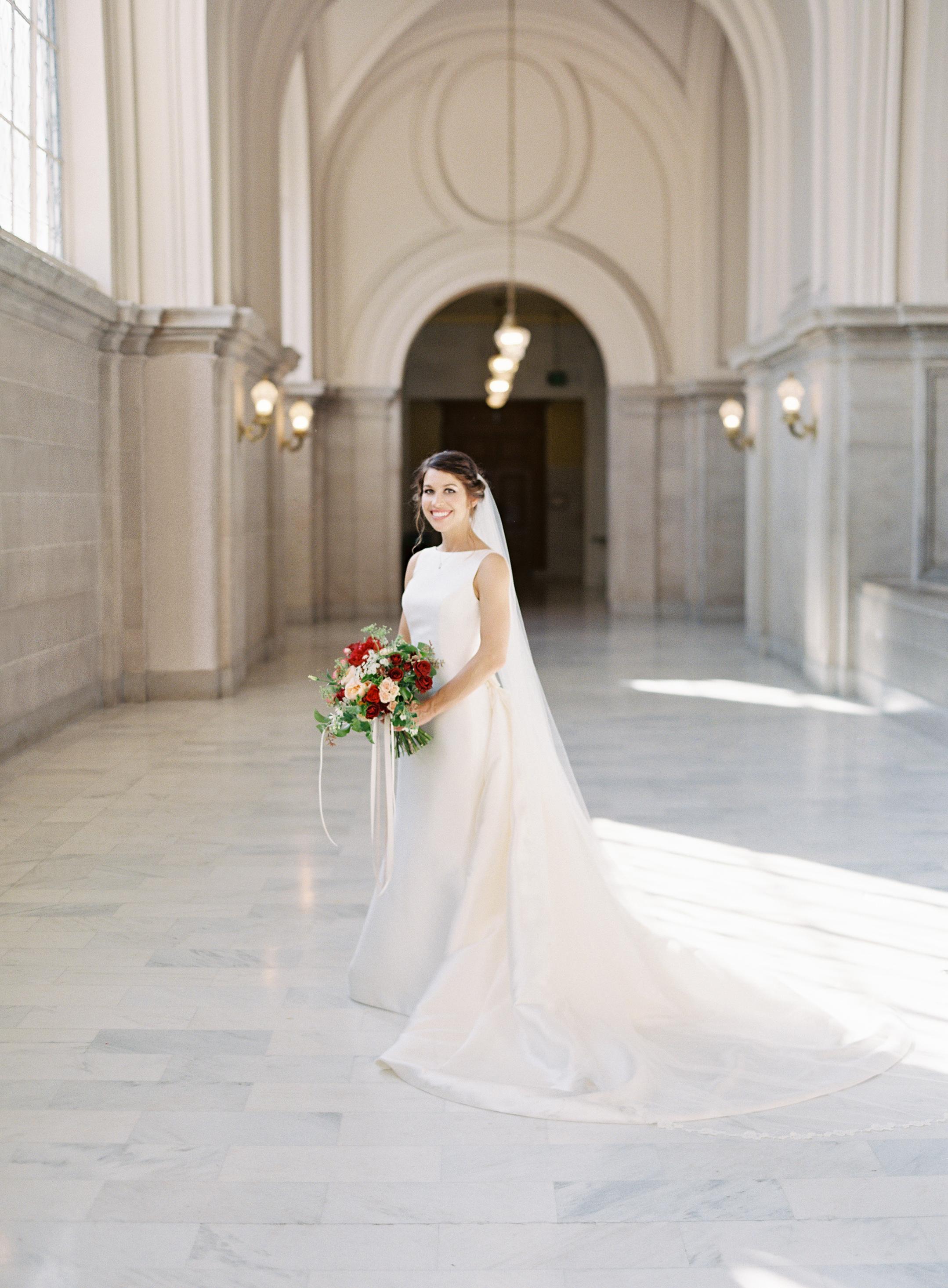 Meghan Mehan Photography - California Wedding Photographer | San Francisco City Hall Wedding 047.jpg