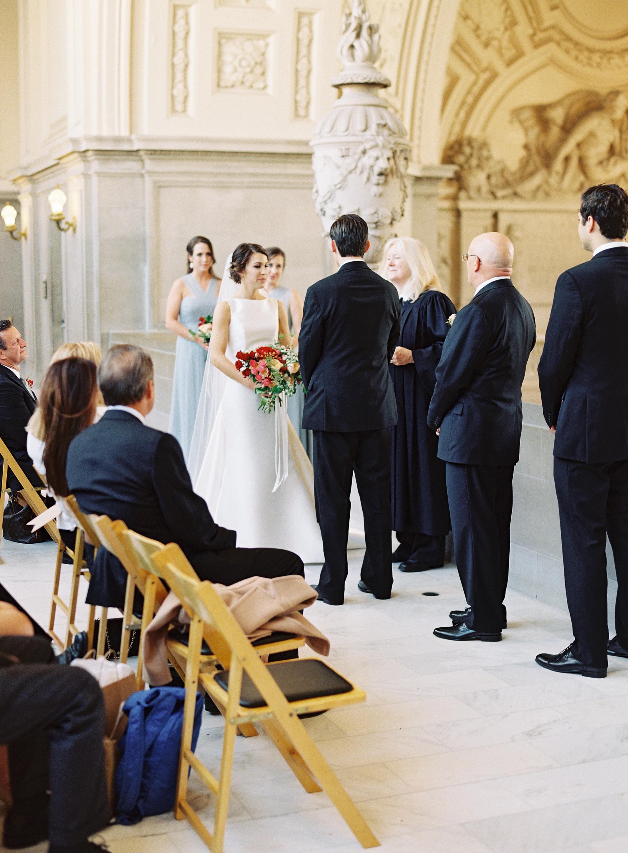 Meghan Mehan Photography - California Wedding Photographer | San Francisco City Hall Wedding 092.jpg