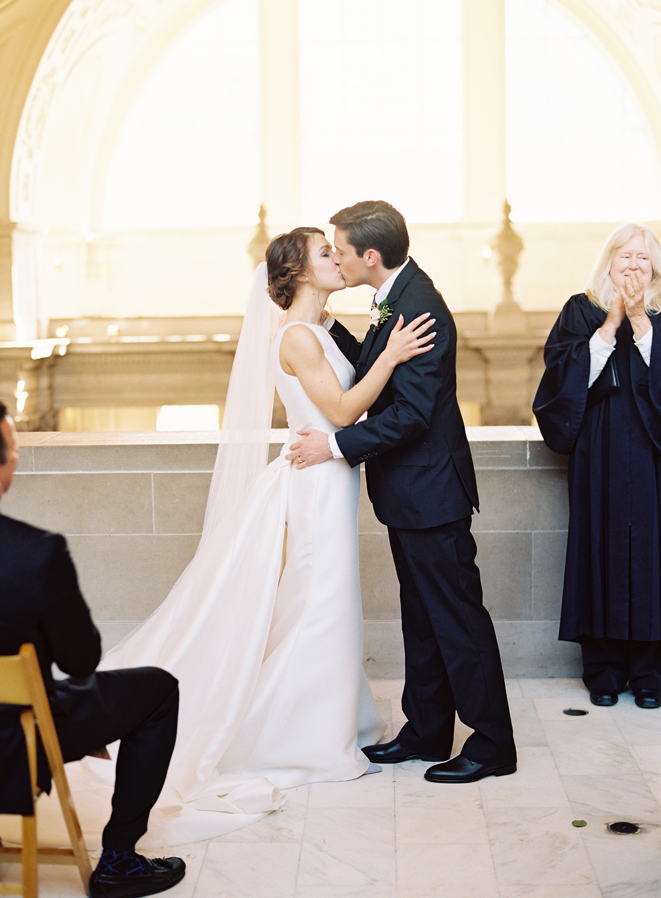 Meghan Mehan Photography - California Wedding Photographer | San Francisco City Hall Wedding 100.jpg