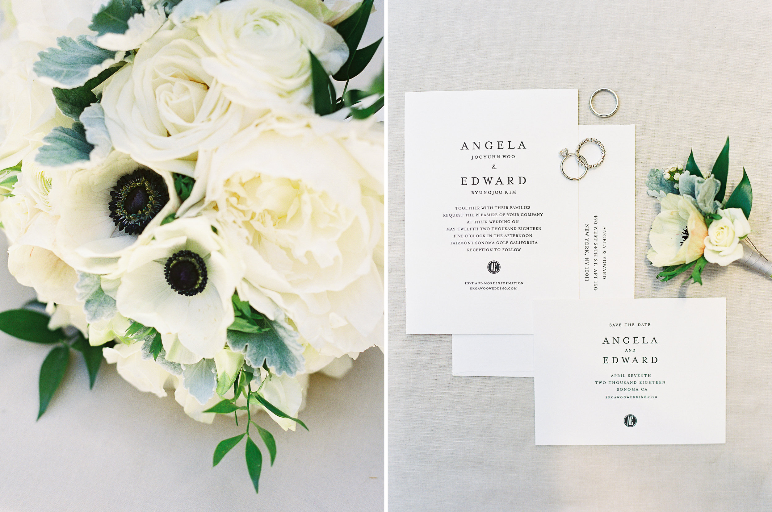 Meghan Mehan Photography - Sonoma Golf Club Wedding - California Film Wedding Photographer - 009.jpg