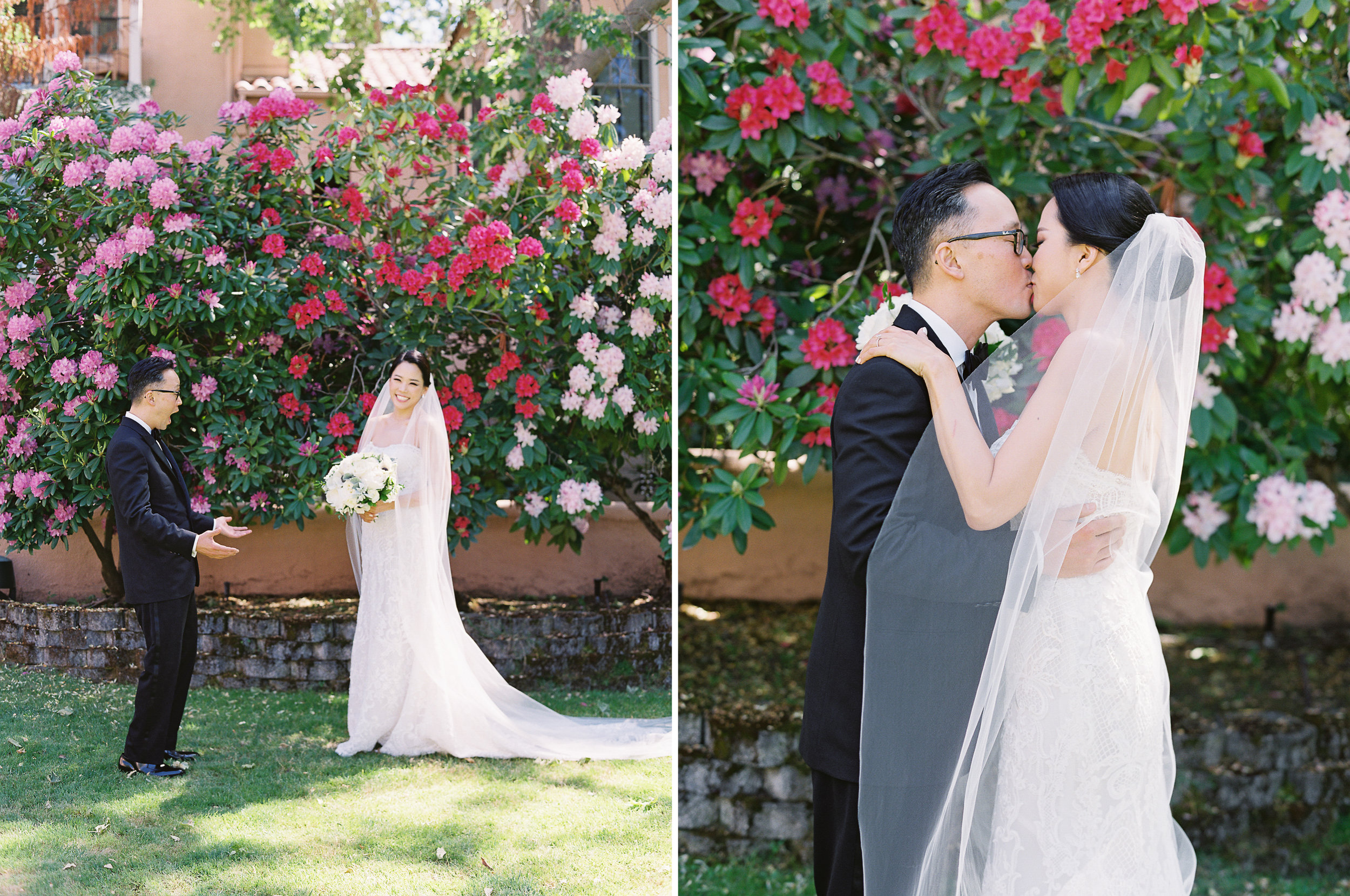 Meghan Mehan Photography - Sonoma Golf Club Wedding - California Film Wedding Photographer - 015.jpg