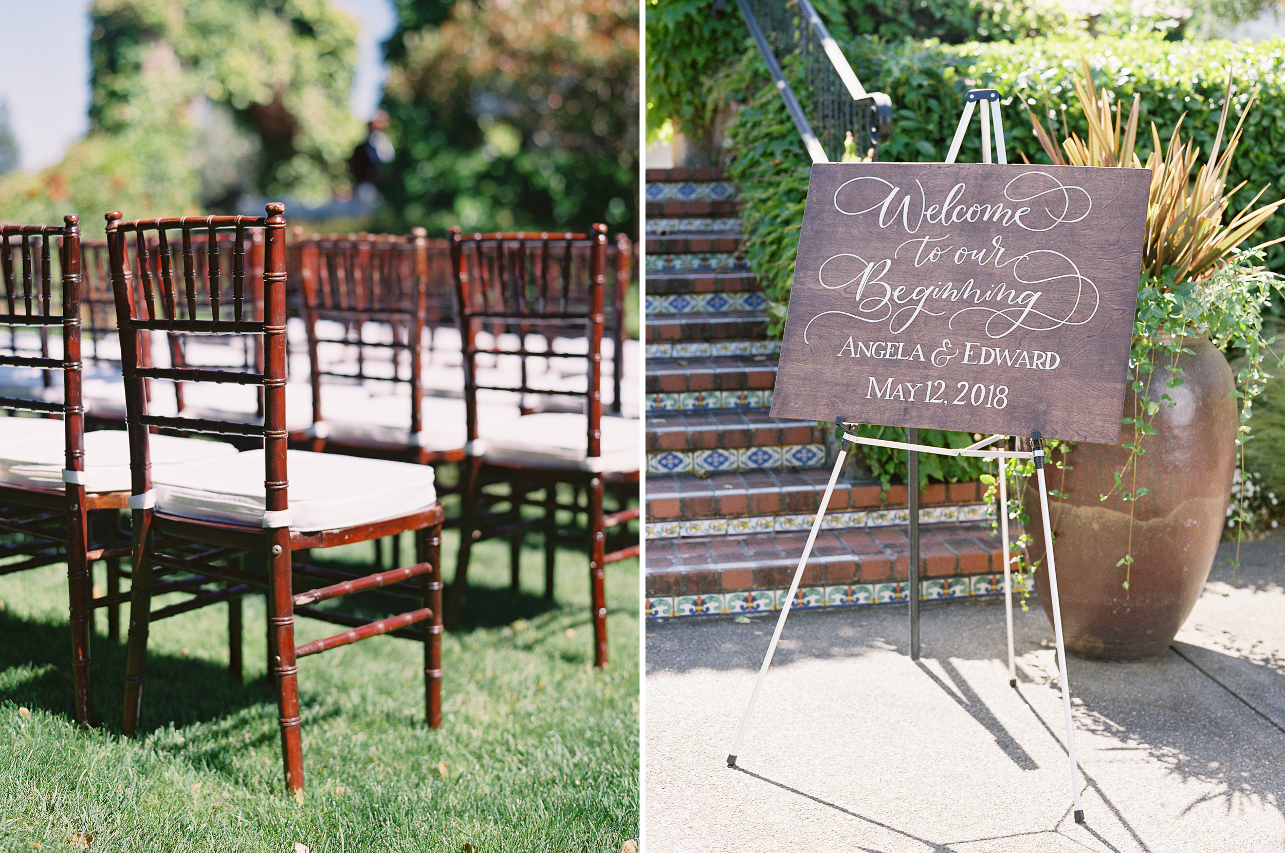 Meghan Mehan Photography - Sonoma Golf Club Wedding - California Film Wedding Photographer - 021.jpg