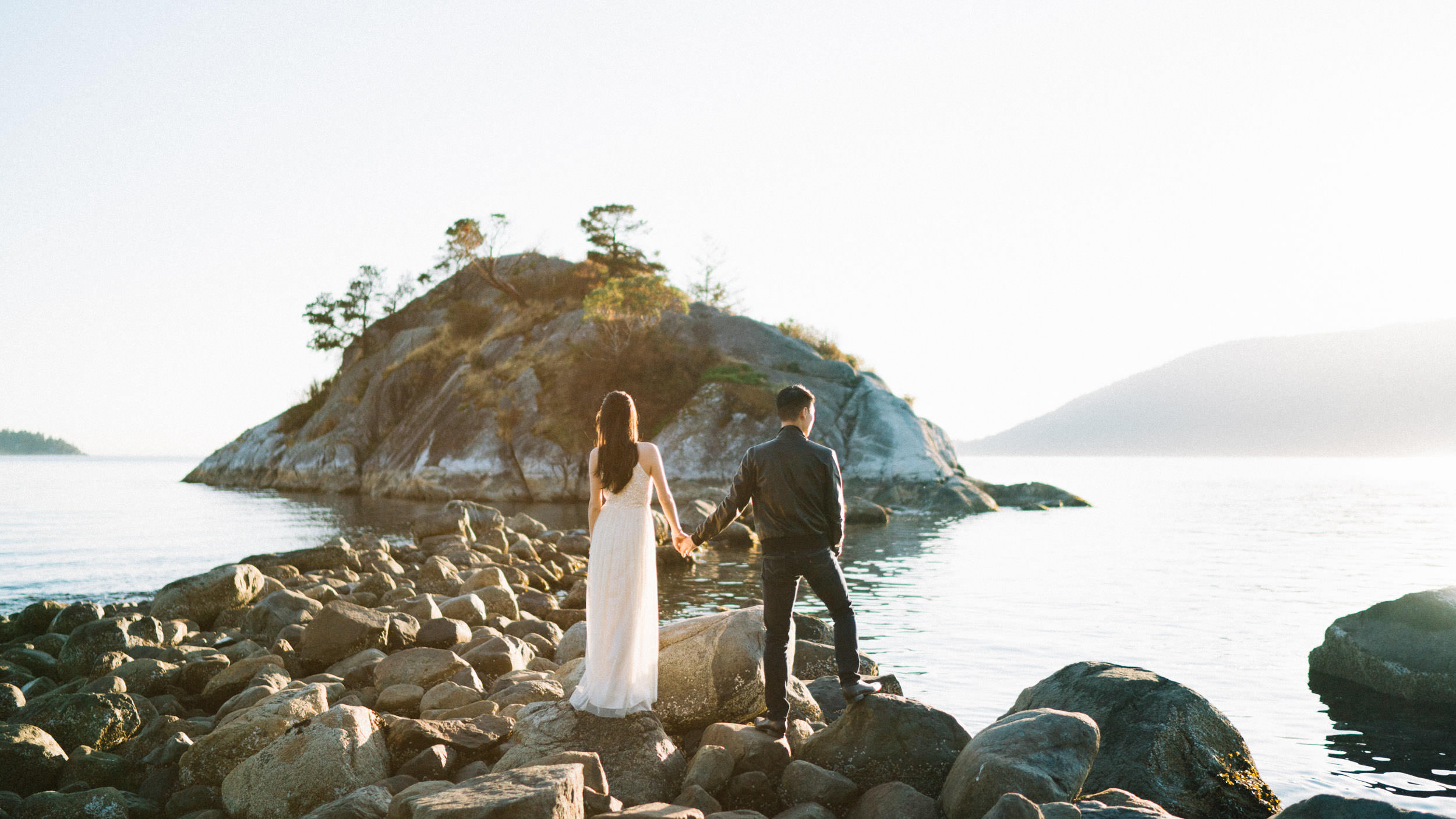 Vancouver Wedding Photographers