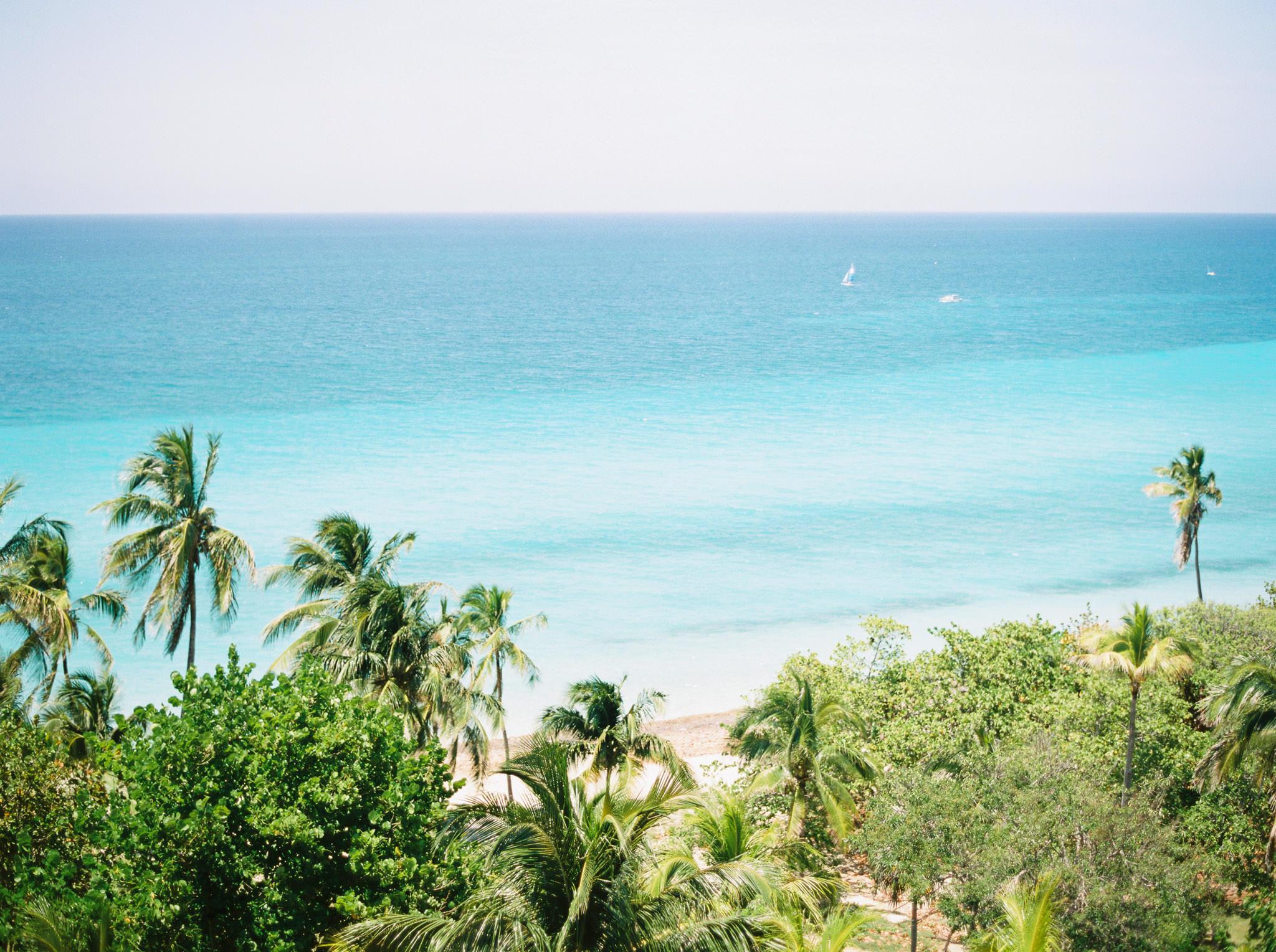 Varadero Cuba destination wedding photography
