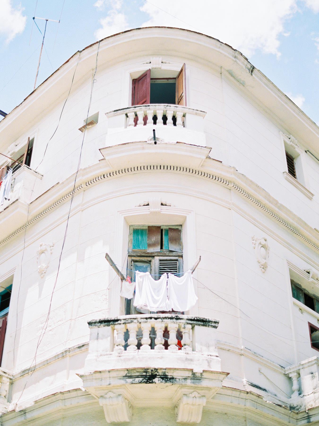Havana destination wedding photography