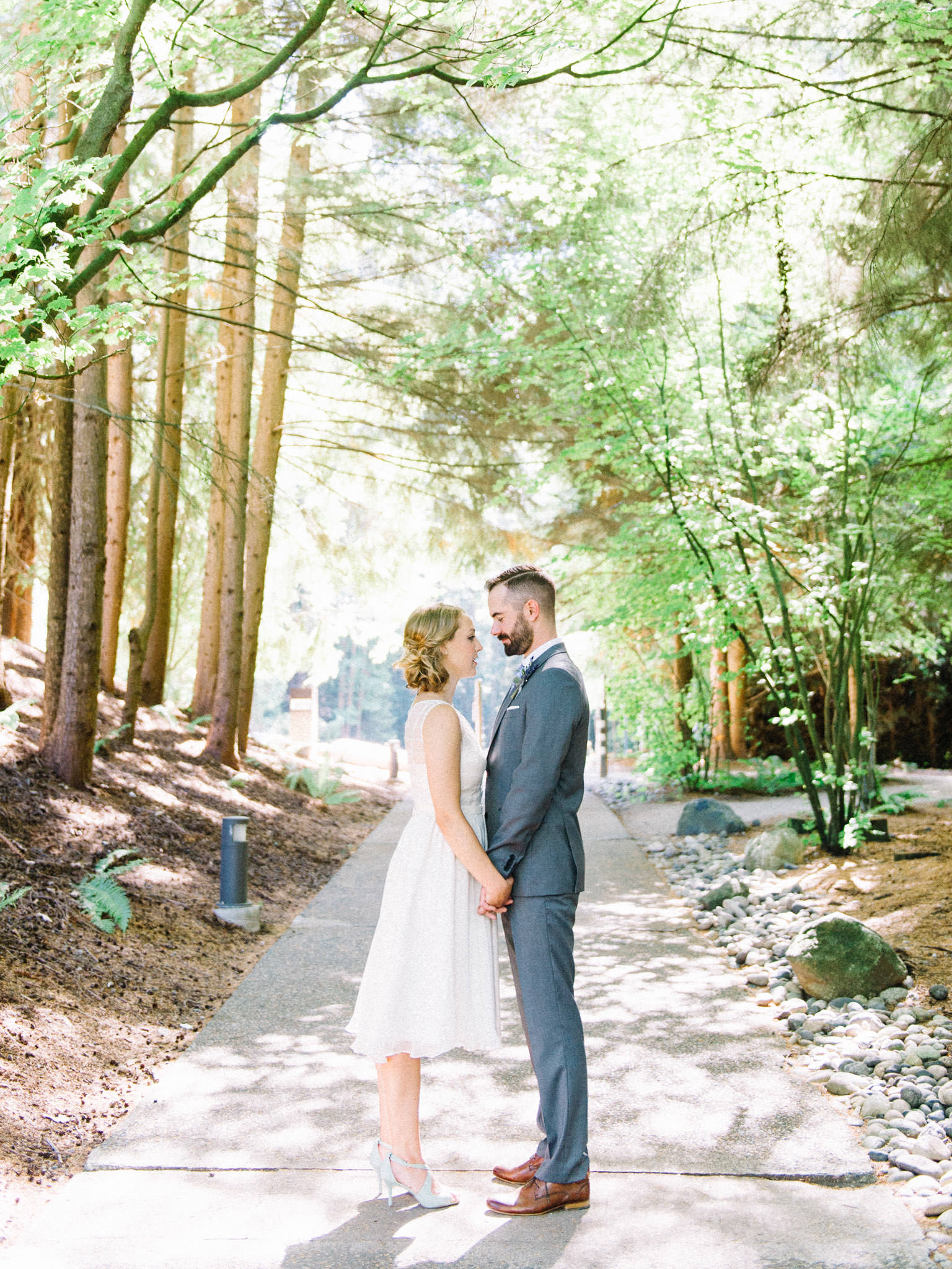 Vancouver fine art wedding photography