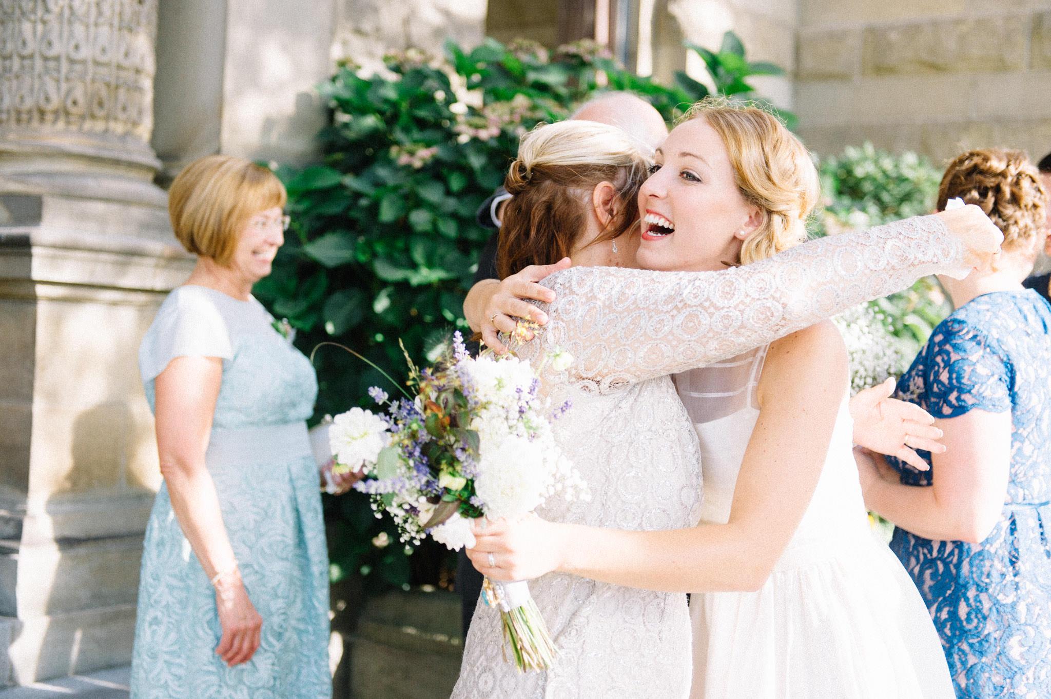 Heritage Hall wedding photography