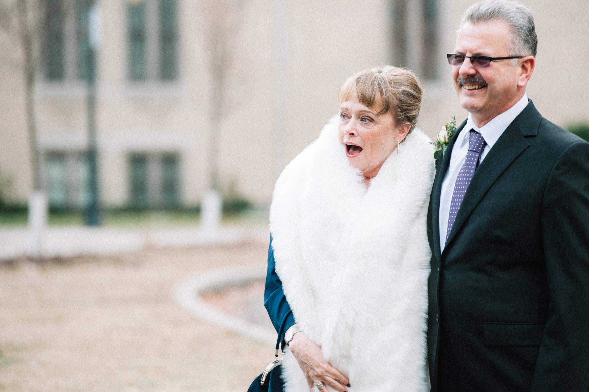 Documentary Toronto wedding photographer