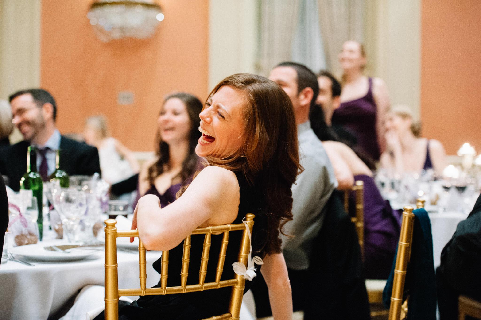 St Lawrence Hall wedding