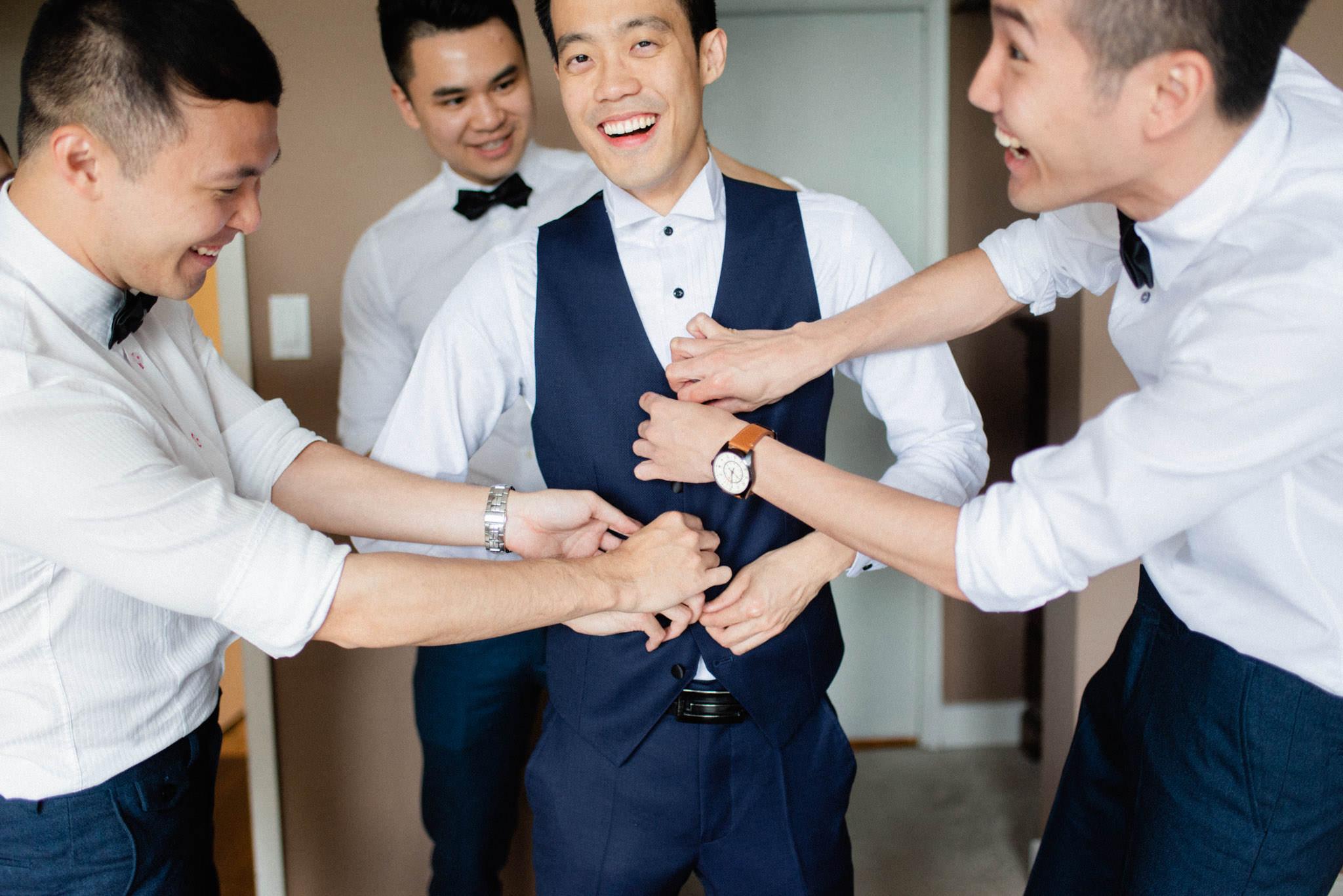 Best wedding photographers in Vancouver