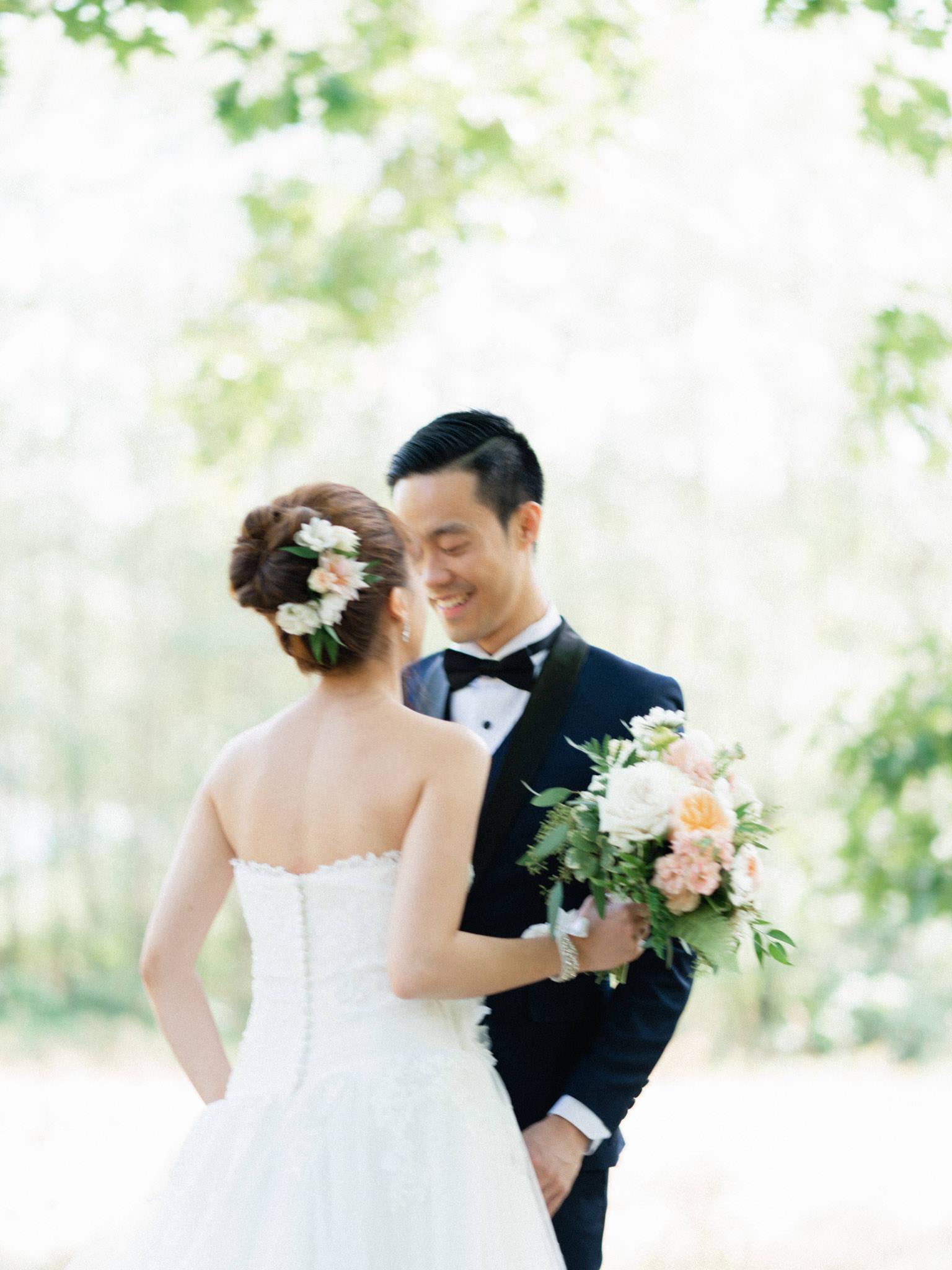 Hart House wedding