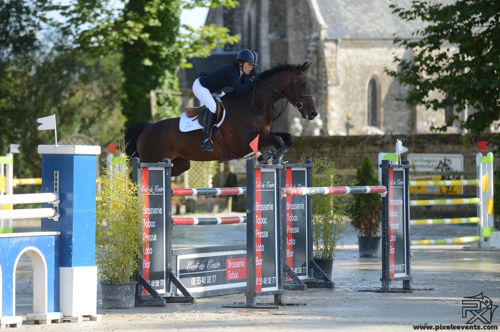 Doonaveeragh Emma Ladies Grand Prix - Auvers CSI*
