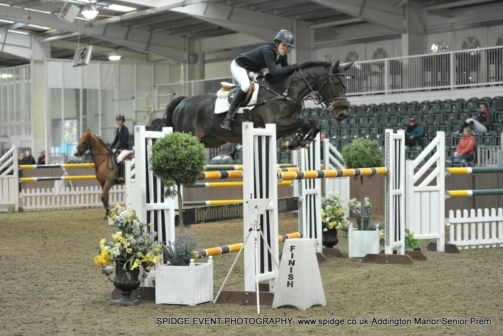Doonaveeragh Emma - 1.25 Addington
