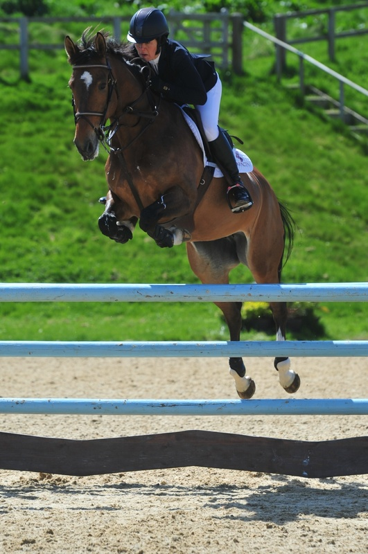 PP1_1188{Paris Arena_-_Class 2 Foxhunter 1.20m Open Start - 1pm.jpg