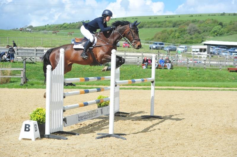 Doonaveeragh Emma - 1.20 Pyecombe.