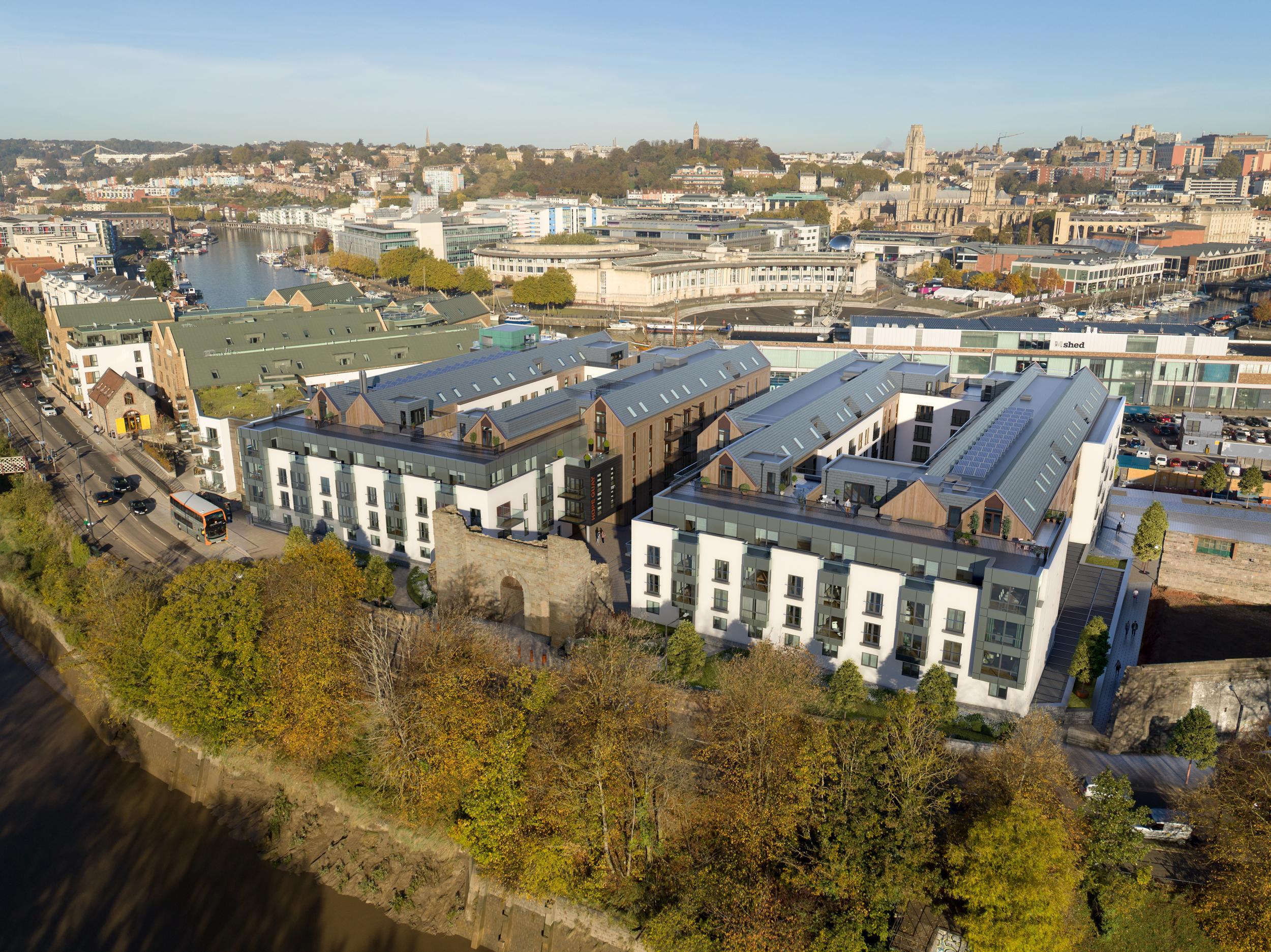Wapping Wharf Bristol Aerial.jpg