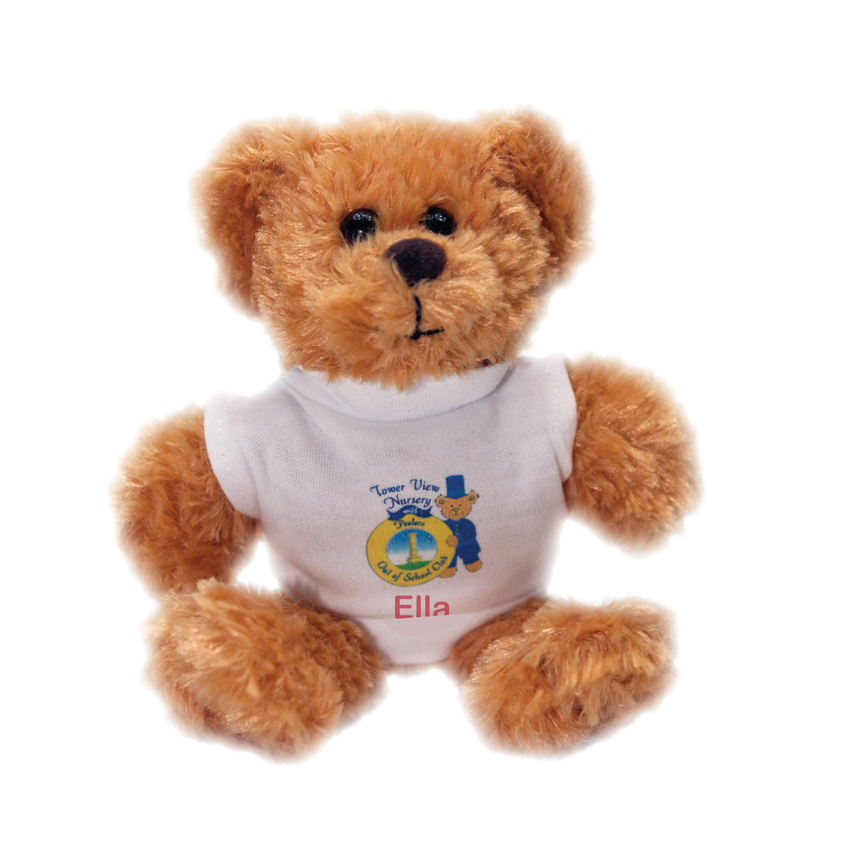 View our teddies